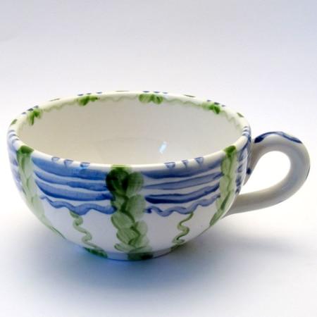 """""""Antina"""" - Teetassen Unikat"""