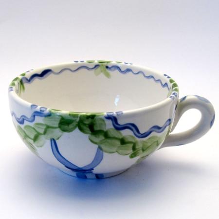 """""""Antioco"""" - Teetassen Unikat"""