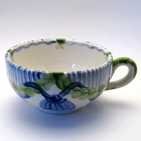"""""""Antje"""" - Teetassen Unikat"""