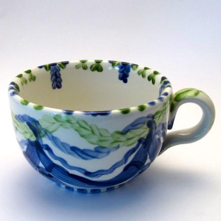 """""""Arsen"""" - Kaffeetassen Unikat"""