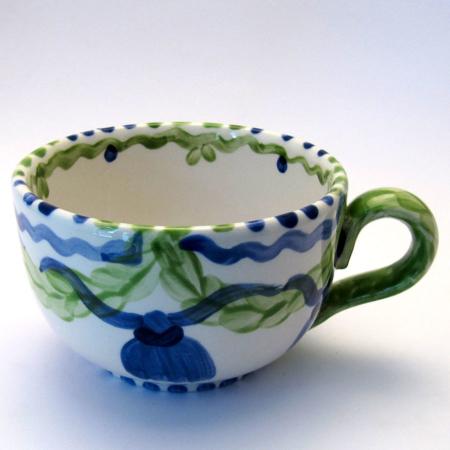 """""""Arsene"""" - Kaffeetassen Unikat"""