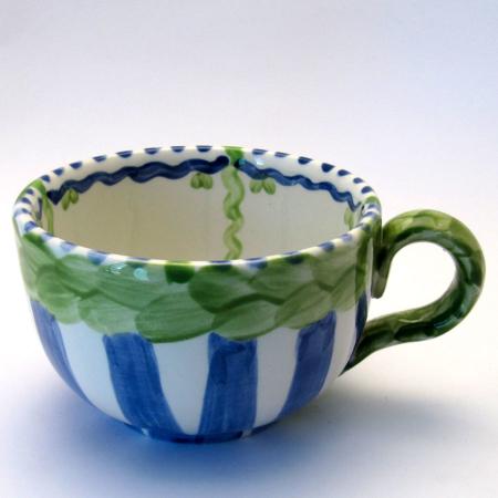 """""""Arsenius"""" - Kaffeetassen Unikat"""