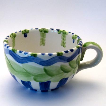"""""""Arslan"""" - Kaffeetassen Unikat"""