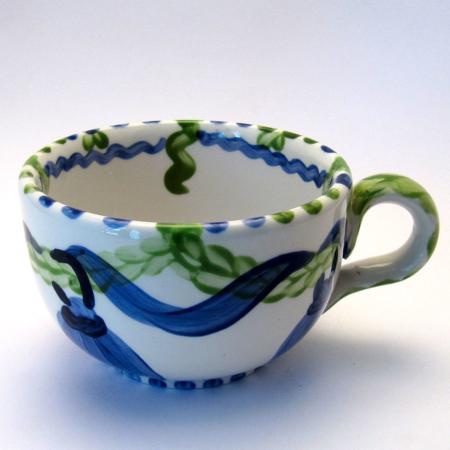 """""""Art"""" - Kaffeetassen Unikat"""