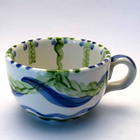 """""""Arttu"""" - Kaffeetassen Unikat"""