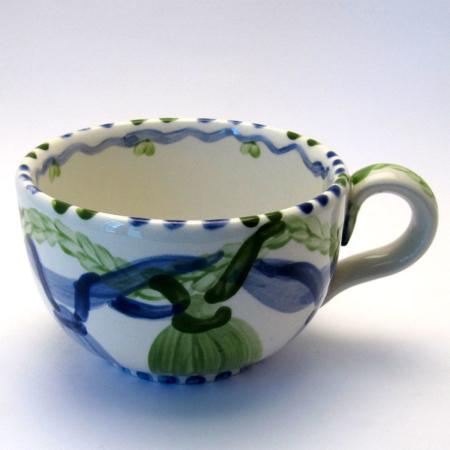 """""""Artturi"""" - Kaffeetassen Unikat"""
