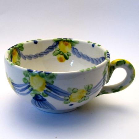 """""""Feliciano"""" - Teetassen Unikat"""