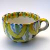 """Florens"" - Kaffeetassen Unikat"