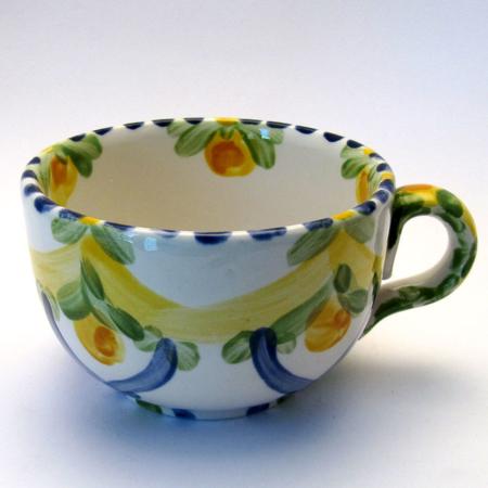 """Florent"" - Kaffeetassen Unikat"