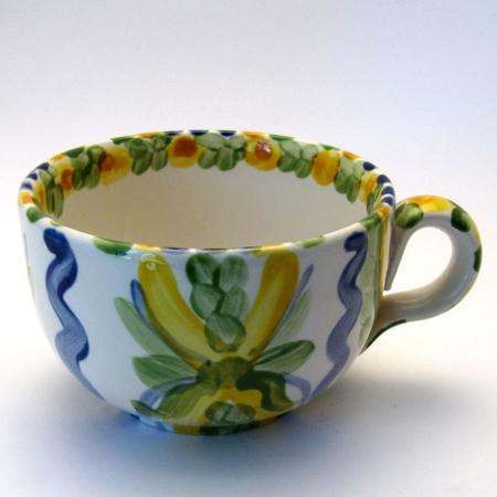 """Florentia"" - Kaffeetassen Unikat"