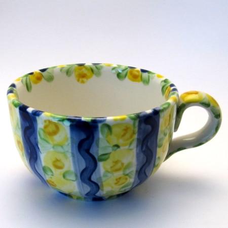 """""""Florentin"""" - Kaffeetassen Unikat"""