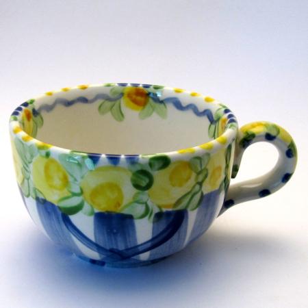 """Florentine"" - Kaffeetassen Unikat"
