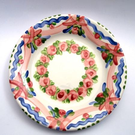 """Ilga"" - Dessertteller Unikat"