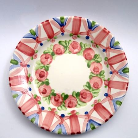 """Ilgaz"" - Dessertteller Unikat"