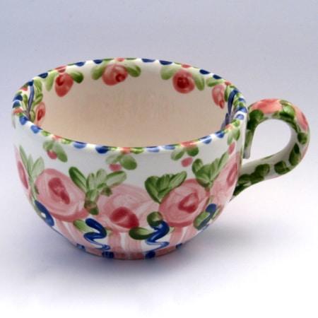 """Konni"" - Kaffeetassen Unikat"