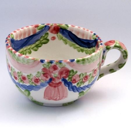 """""""Konrad"""" - Kaffeetassen Unikat"""