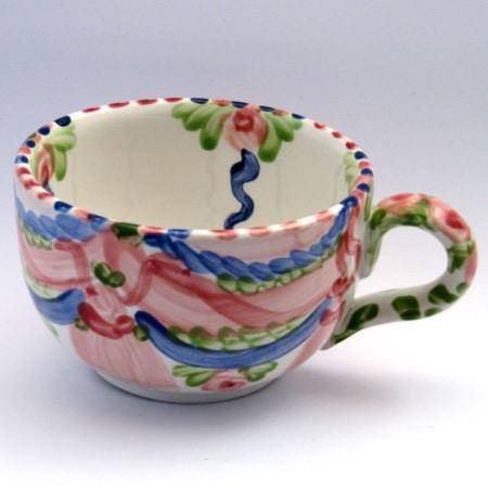 """""""Konradin"""" - Kaffeetassen Unikat"""