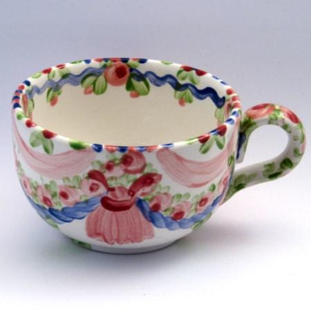 """Konsta"" - Kaffeetassen Unikat"