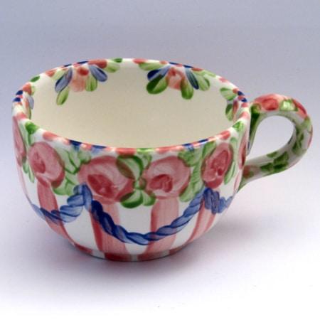 """""""Konstantin"""" - Kaffeetassen Unikat"""