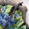 "Petit Point Handtasche ""Florentine"""