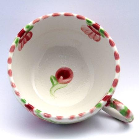 """Remmert"" - Teetassen Unikat"