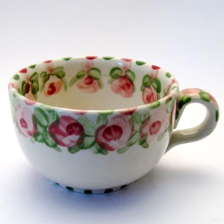 """""""Rochelle"""" - Kaffeetassen Unikat"""