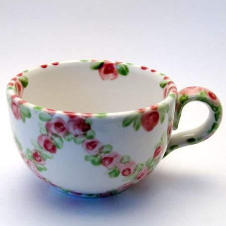 """""""Roda"""" - Kaffeetassen Unikat"""