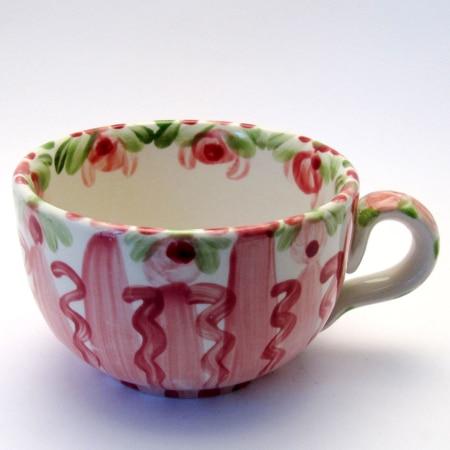 """""""Rodebrecht"""" - Kaffeetassen Unikat"""