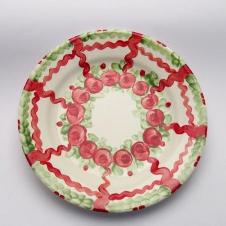 """Vanesa"" - Dessertteller Unikat"